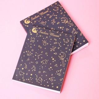 Carnet Sailor Moon Crystal