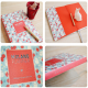 Molang Red Apple Planner