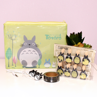 Lot Totoro
