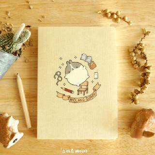 Molang Sweet Diary