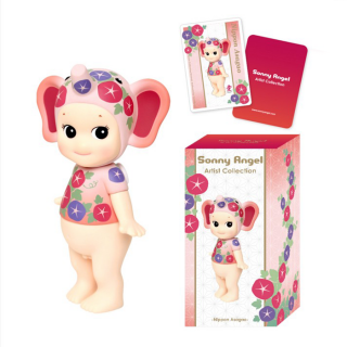 Sonny Angel ARTIST MORNING GLORY ELEPHANT