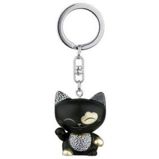 Mani The Lucky Cat - Porte Clés Mani 016