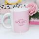 Mug Molang Macaron