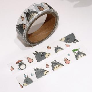Masking Totoro