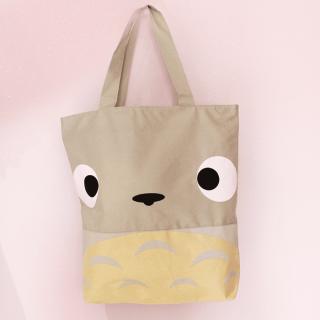 Sac Shopping Totoro