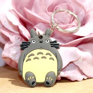 Porte Clé Totoro