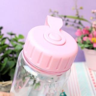 Bouteille d'eau Chouette