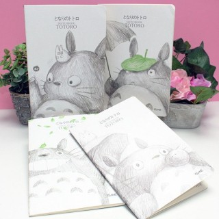 Cahier A5 Totoro