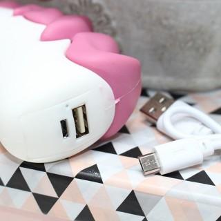 Batterie Portable Licorne