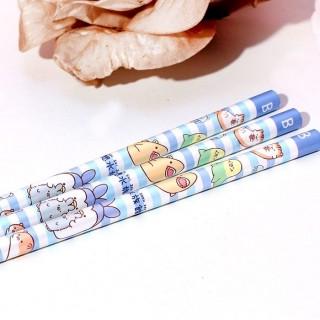 Crayon à Papier Animaux Kamio