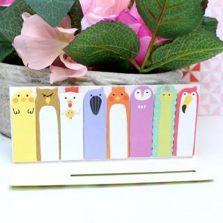 Stick Marker Yuru Birds