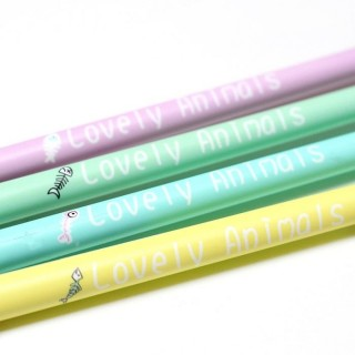 Stylos Chat Pastel