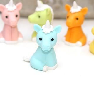 Gomme Iwako Unicorn