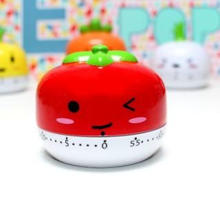 Minuteur Tomate