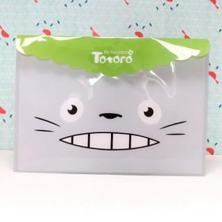 Pochette A4 Totoro