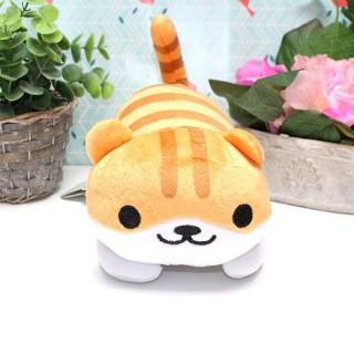 Peluche Neko Atsume Pumpkin (20cm)