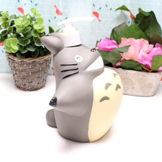 Distributeur de savon Totoro