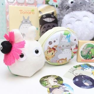 Box Kawaii Tamtokki Totoro 2.0