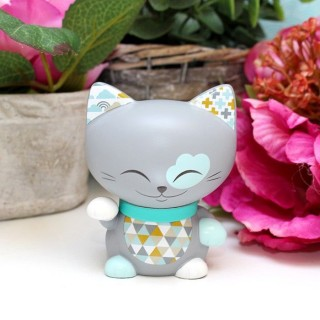 Figurine Mani The Lucky Cat 7 cm N°34