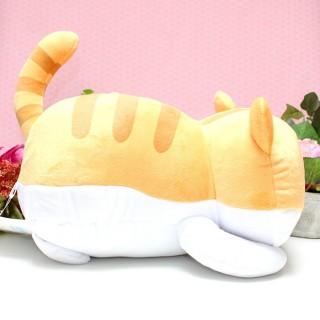 Peluche Neko Atsume Pumpkin (30cm)