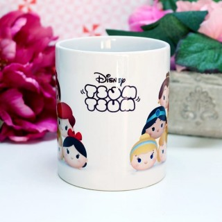 Mug Tsum Tsum Disney Princesses