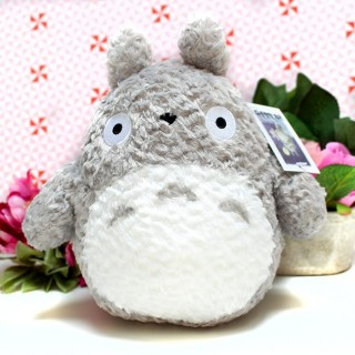 Peluche Totoro Studio Ghibli (22 cm)