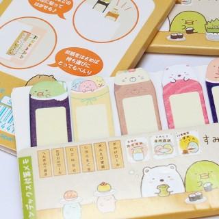 Stick Marker Sumikko Gurashi Sushi Maki