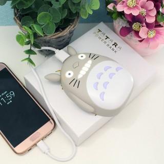 Batterie Portable Totoro