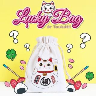 Lucky Bag Tamtokki n°01