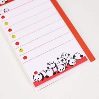 To Do List Panda