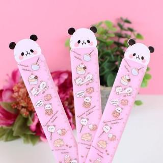 Règle Mochi Mochi Panda
