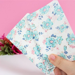 Carnet Flower Collection