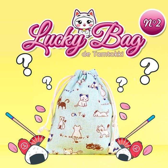 Lucky Bag Tamtokki n°02