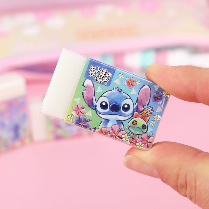 Gomme Disney Stitch - Experiment 626 / Tamtokki.com - Boutique Kawaii en France IM#10062