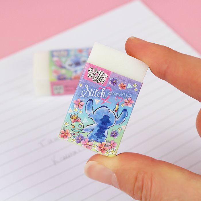 Gomme Disney Stitch - Experiment 626 / Tamtokki.com - Boutique Kawaii en France IM#10065