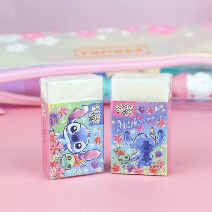 Gomme Disney Stitch - Experiment 626 / Tamtokki.com - Boutique Kawaii en France IM#10066