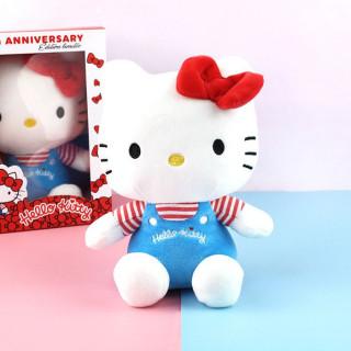Peluche Hello Kitty 45th Anniversary - Edition Limitée  sur Tamtokki Boutique Kawaii
