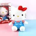 Peluche Hello Kitty 45th Anniversary - Edition Limitée
