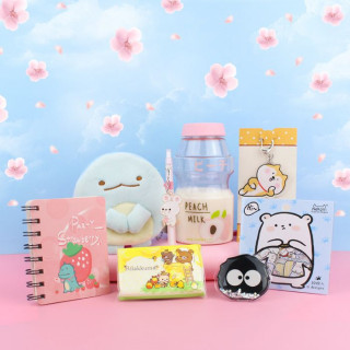 Kawaii Box Tamtokki - N°45  sur Tamtokki Boutique Kawaii