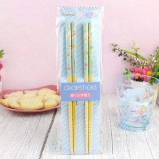 Baguettes Sanrio Cinnamoroll - Roly-Poly  sur Tamtokki Boutique Kawaii