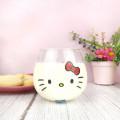 Verre Sanrio Visage - Hello Kitty