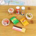 Gomme Iwako - Snack Japonais