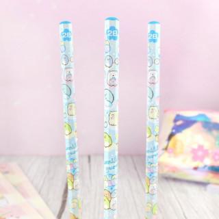 Crayon à Papier San-X Sumikko Gurashi - Balloons Party  sur Tamtokki Boutique Kawaii