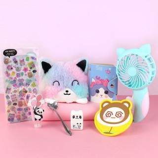 Kawaii Box Tamtokki - N°46