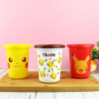 Set de 3 Gobelets Pokémon - Pikachu  sur Tamtokki Boutique Kawaii