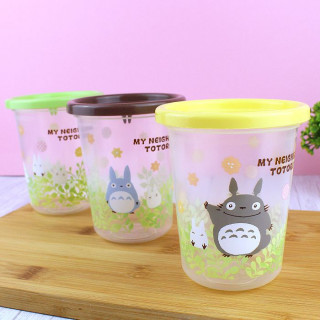 Set 3 Gobelets Ghibli - Totoro  sur Tamtokki Boutique Kawaii