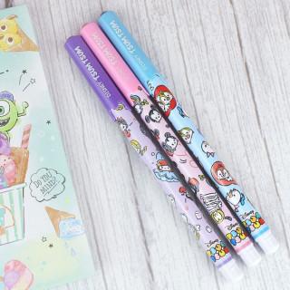 Stylo Disney Tsum Tsum Color  sur Tamtokki Boutique Kawaii