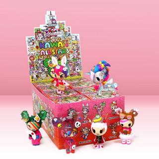 Figurine Tokidoki Kawaii All Stars   sur Tamtokki Boutique Kawaii