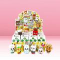 Figurine Tokidoki Moofia Breakfast Besties - Series 2