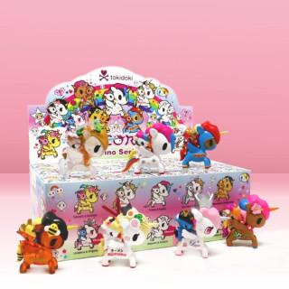 Figurine Tokidoki Unicorno Bambino Series 1  sur Tamtokki Boutique Kawaii